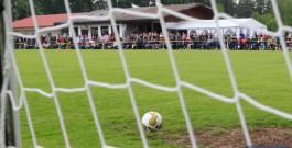 Senioren: Frühes aus bei der Stadtmeisterschaft – 2:4 gegen Türkspor Mosbach