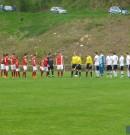 MFV II: Auswärts zum Derby beim SV Neckarburken