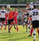 MFV II: 4:2 Derbysieg beim FC Fortuna Lohrbach