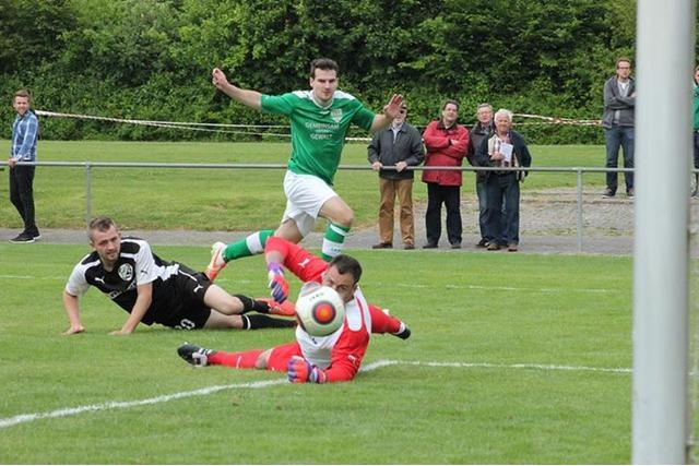 Foto: TSV Rosenberg