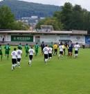 MFV II: Der FC Fortuna Lohrbach zu Gast am Ostermontag