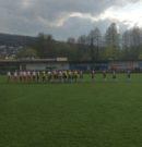MFV II:  Derby gegen den SV Sattelbach zum letzten Heimspiel der Saison 2015/2016