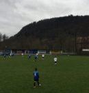 MFV II: Auswärtsspiel beim SV Wagenschwend