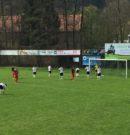 MFV II: 3:2 Auswärtsniederlage beim SV Robern zum Saisonauftakt