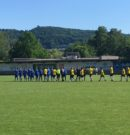 MFV II: Auswärts beim TSV Schwarzach