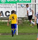 MFV I: Deutliche 1:5 Heimniederlage gegen den SV Viktoria Wertheim