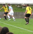 MFV II: Knappe 1:0 Heimniederlage gegen den FV 2015 Elztal