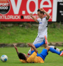 MFV I: Zu Gast beim Aufsteiger FC Grünsfeld