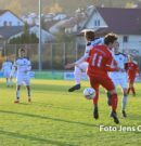 MFV I: Auswärtsspiel beim Tabellenführer VfR Gommersdorf