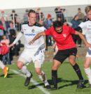 MFV I: 3:0 Derbysieg beim TSV Strümpfelbrunn