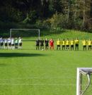 MFV II: Zu Gast bei der SpVgg Rittersbach