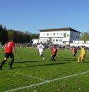 MFV I: Heimspiel gegen den Aufsteiger SV Osterburken