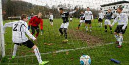 MFV I: 2:0 Heimerfolg über den TSV Assamstadt
