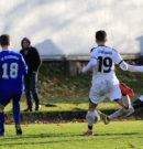 MFV I: 3:2 Auswärtssieg im letzten Saisonspiel beim SV Osterburken