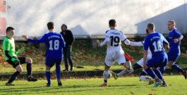 MFV I: 5:0 Heimsieg über den SV Osterburken