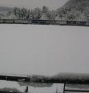 MFV I: Winterpause auch in der Landesliga Odenwald