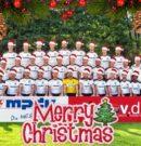 MFV-Weihnachtsfeier am Samstag, 16.12.2017 im Großen Saal des MFV-Clubhauses