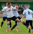MFV II: Heimspiel gegen den SC Oberschefflenz zum Jahresabschluß