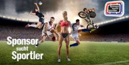 Unterstützt den MFV bei der Sport Lavit Aktion Sponsor sucht Sportler!