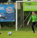 MFV II: Heimspiel gegen den TSV Billigheim