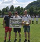 MFV I: Klarer 4:0 Sieg im letzten Heimspiel der Saison gegen den SV Königshofen