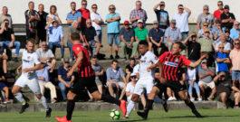 MFV I: Kein Ertrag im Eröffnungsspiel – 0:1 Niederlage gegen die SpVgg Neckarelz