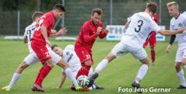 MFV I: 3:2 Auswärtssieg beim bis dahin ungeschlagenen VfR Gommersdorf