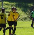 MFV II: 2:2 Unentschieden bei der SpVgg Rittersbach
