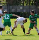 MFV I: 3:2 Heimniederlage im Verfolgerduell gegen den TSV Oberwittstadt