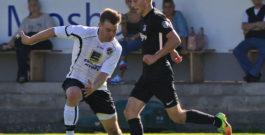 MFV I: Klarer 3:0 Heimsieg über den SV Eintracht Nassig
