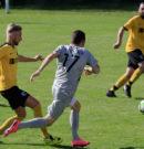 MFV II: Heimspiel gegen die SG Waldmühlbach/Katzental
