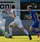 MFV I: 4:1 Heimsieg über den FC Hundheim/Steinbach