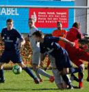 MFV II: 5:4 Heimsieg des MFV II über den SV Neckargerach