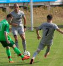 MFV II: Derby Nr. 1: MFV II – FC Mosbach