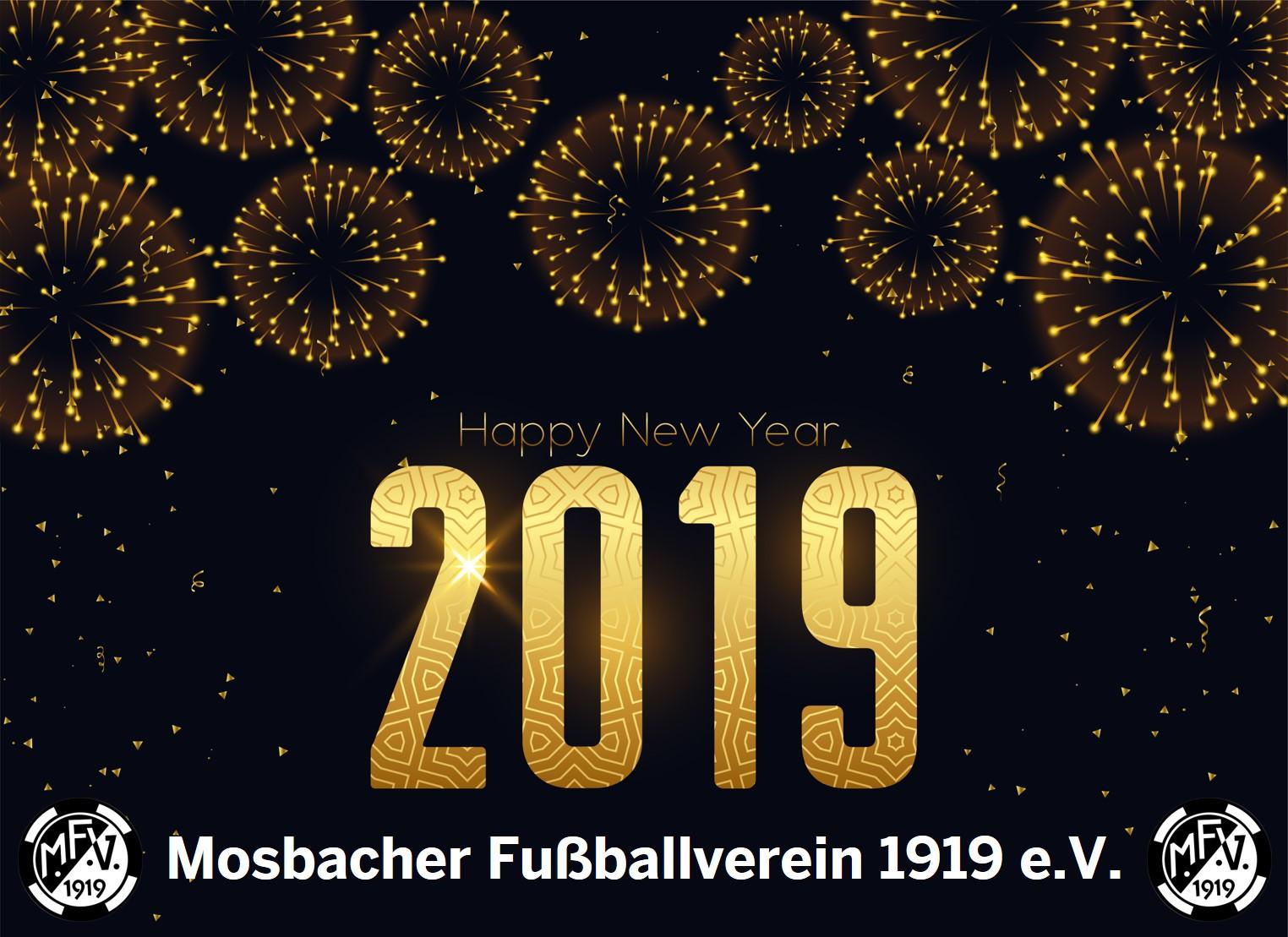 Frohes 2019 Frohes Neujahrswünsche 2020 Lustige