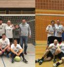 AH: Erfolgreiche AH-Teams in Gundelsheim und Helmstadt