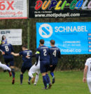 MFV I: Landesliga-Derby gegen den SV Neunkirchen