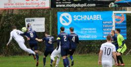 MFV I: 3:1 Heimsieg über den SV Neunkirchen