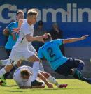 MFV I: 4:2 Derbysieg beim FV 2015 Elztal