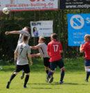 MFV II: Derbyzeit beim FC Fortuna Lohrbach