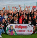 MFV II: 2:1 Sieg im Finale des Rothaus-Kreispokal Mosbach 2019