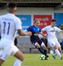 MFV I: 2:1 Niederlage im Derby beim FV Reichenbuch