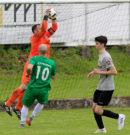 MFV II: 0:1 Niederlage gegen den FC Freya Limbach