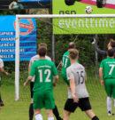 MFV II: 2:0 Auswärtssieg beim FC Freya Limbach