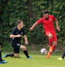 MFV I: Derby Nr. 2: MFV I – Türkspor Mosbach