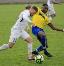 MFV I: 0:0 Unentschieden beim SV Königshofen