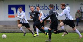 MFV I: 6:0 Heimerfolg über den TSV Assamstadt