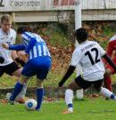 MFV II: 2:3 Heimniederlage gegen den TSV Billigheim