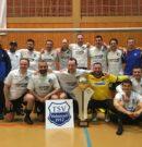 AH: Turniersieg beim AH-Hallenturnier in Helmstadt