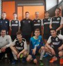 B-Junioren: Aus in der Gruppenphase bei der Endrunde der Futsal-Kreismeisterschaften